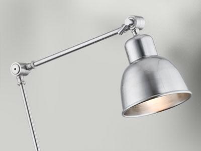 Lampy stołowe