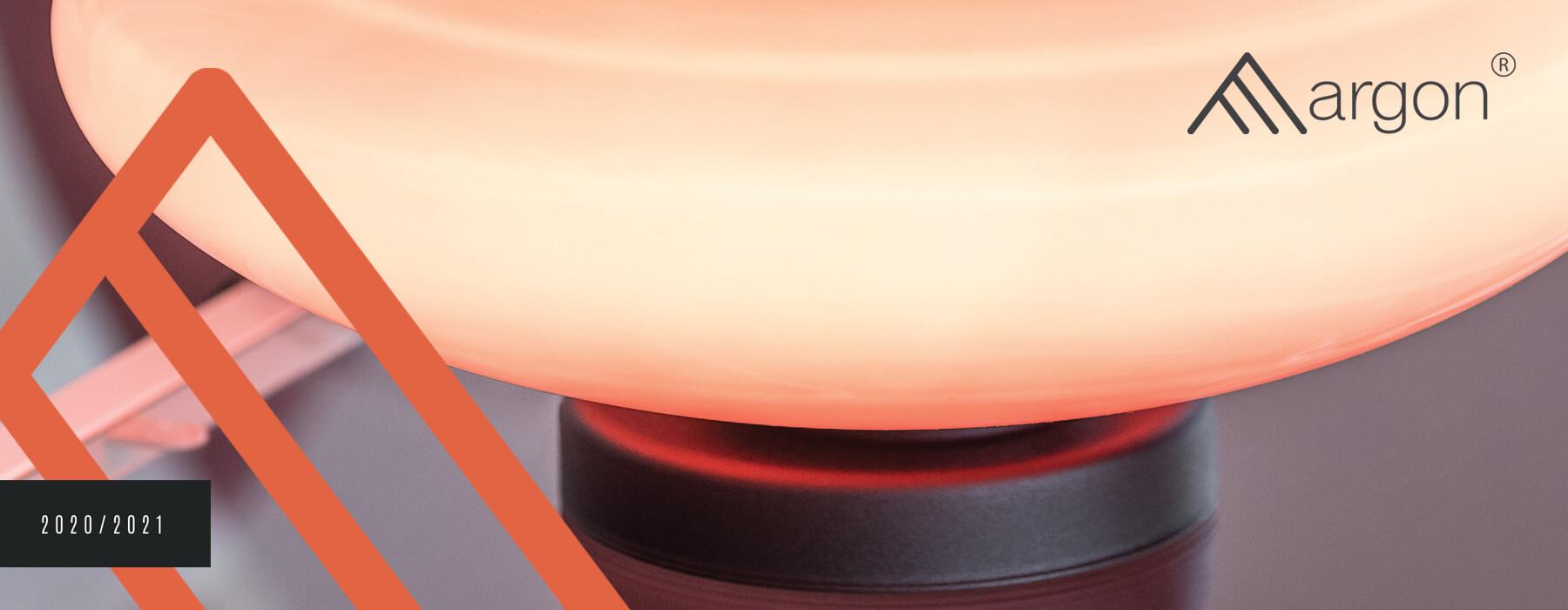 Producent Oświetlenia Producent Lamp Argon Lampy